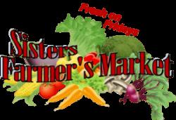 Sisters Farmers Market