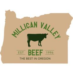 Millican Valley Beef Inc