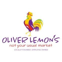 Oliver Lemon's
