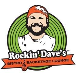 Rockin' Dave's Bistro & Backstage Lounge