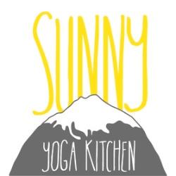 Sunny Yoga Kitchen