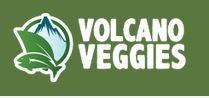 Volcano Veggies